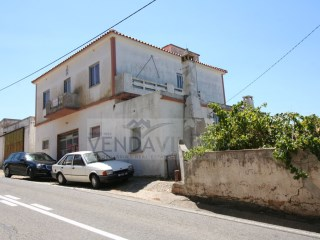 OLD HOUSE WITH SEA AND COUNTRY VIEWS |