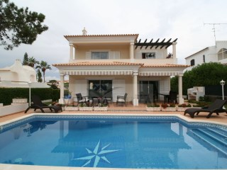 BEAUTIFUL VILLA WITH GOLF VIEW | 3 Bedrooms | 4WC