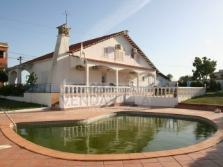 SPACIOUS VILLA CHALET TYPE | 5 Bedrooms | 4WC