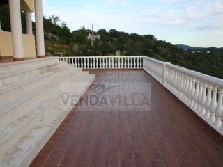 VILLA WITH SPECTACULAR SEA AND COUNTRY VIEWS | 3 Bedrooms | 3WC