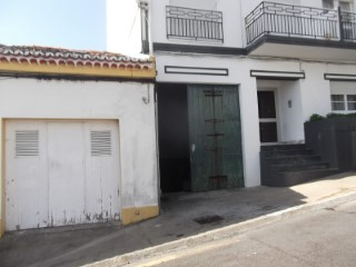 Warehouse › Ponta Delgada |