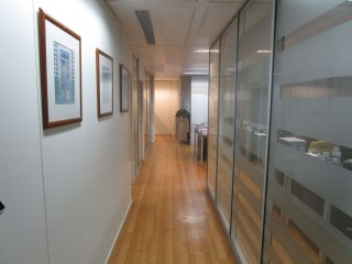 Lisbon, Avenida da Liberdade, Office for rent with parking. NPROPRIEDADES |