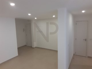 Benfica, T2 completely refurbished with a terrace of 16 m 2. | 2 Bedrooms | 1WC
