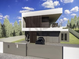 Verdizela, house for sale in a plot with 990 m2. NPROPRIEDADES | 4 多个卧室