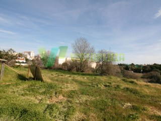 Plot of urban land in Torralta, overlooking the sea, with 488 m2 area for construction of detached house |