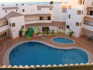 2 bedroom apartment in armacao de Pera, condominium with swimming pool | 2 Bedrooms | 2WC