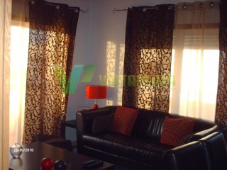 2 bedroom apartment in Raminha, semi-new with excellent finishings, furnished | 2 Bedrooms | 2WC