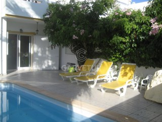 Moncarapacho - House with 4 bedrooms - Pool | 4 Bedrooms | 2WC