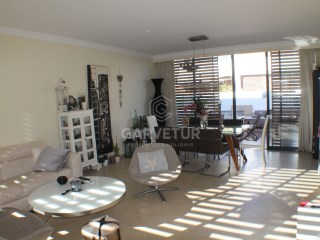 Algarve - Tavira - Beautiful duplex apartment T4 with sea view | 4 Bedrooms | 4WC
