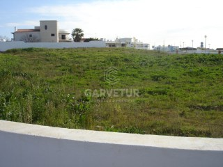 Portimão - Plot for construction of housing - Well located |