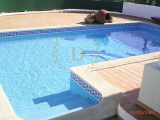 Detached House › Portimão | 3 Bedrooms | 3WC