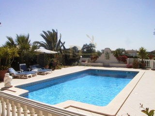Detached House › Portimão | 5 Bedrooms | 3WC