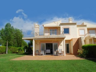 Villa with 3 bedrooms, furnished and equipped in gated community, Golf courses | 3 Bedrooms | 3WC