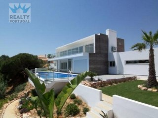 Wonderful Modern Villa with Ocean View | 5 Bedrooms | 4WC