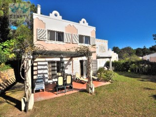 Lovely Portugal Townhouse For Sale In Vilar Do Golfe | 2 Bedrooms