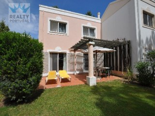Good Townhouse in Vilar do Golfe | 2 Bedrooms