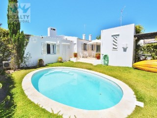 Great Villa in Albufeira | 3 Bedrooms