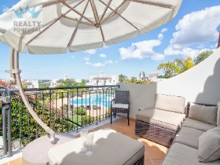 Elegant Townhouse in Almancil & Surroundings | 4 Bedrooms