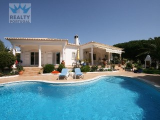 Great Villa in Ancão | 3 Bedrooms