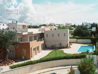 Great Villa in Albufeira |