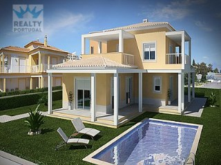Brand new Villa in Albufeira | 4 Bedrooms