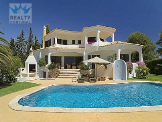 Great Villa in Albufeira | 4 Bedrooms