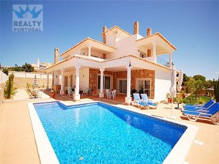 Luxury Villa in Albufeira | 5 Bedrooms