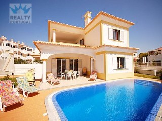 Lovely Villa in Galé | 4 Bedrooms