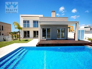 Amazing brand new Villa in Albufeira | 4 Bedrooms