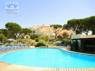 Marvelous Apartment 2 bed, 2 bath at 'Jardins do Golfe' just 100 meters from Vale do Lobo, Algarve. | 2 Bedrooms