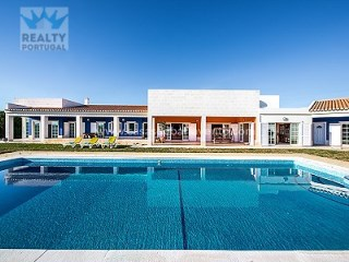 Amazing Villa in Portimão | 4 Bedrooms