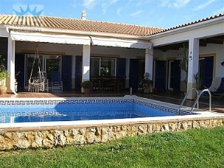 Great Villa in Portimao | 5 Bedrooms