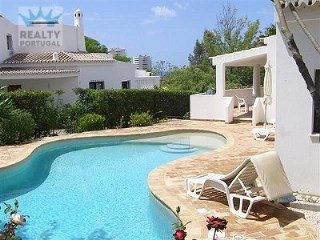 Lovely Villa in Portimão | 3 Bedrooms