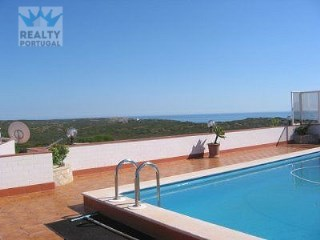 Attractive Villa in Vila do Bispo | 3 Bedrooms
