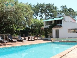 Great Villa in Vila do Bispo | 6 Bedrooms