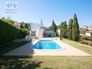 Excellent Villa T4 Well Located, Oeiras, Lisboa. | 4 Bedrooms | 4WC