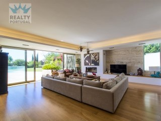 Villa T7 Well Located, Sintra, Lisbon. | 7 Bedrooms | 7WC