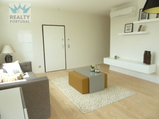 1 Bedroom Apartment Located In Cascais, Lisbon | 1 Bedroom | 1WC