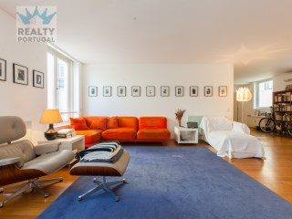 3 Bedroom Apartment Well Located, Santa Maria Maior, Lisbon | 3 Bedrooms | 2WC