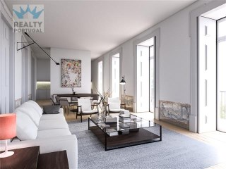 Excellent Apartment T4 Well Located, Lisbon, Lisbon. | 4 Bedrooms | 5WC