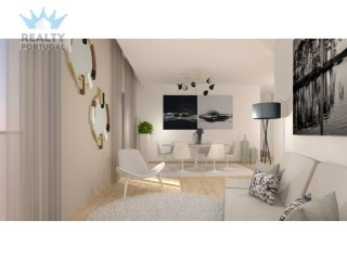 Excellent Apartment, Well Located, Lisbon Lisbon | 3 Bedrooms | 2WC