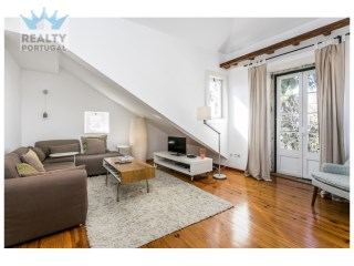 2 Bedroom Apartment Well Located, Lisboa, Lisbon | 2 Bedrooms | 1WC