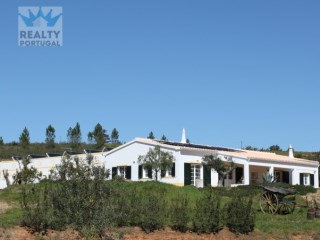 Country house › Silves | 3 Bedrooms | 3WC