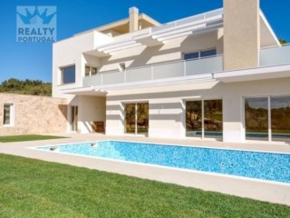 House › Silves | 4 Bedrooms | 4WC