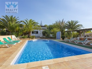 Villa › Silves | 9 Bedrooms | 8WC