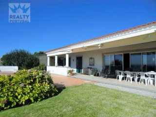 Villa › Cascais | 5 Bedrooms | 4WC