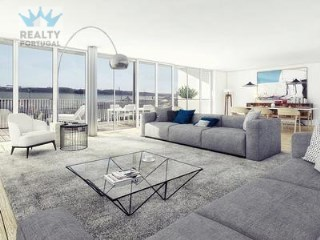 Apartment › Lisboa | 4 Bedrooms