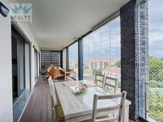 Apartment › Cascais | 4 Bedrooms | 3WC