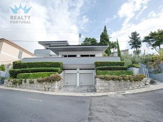 Villa › Oeiras | 5 Bedrooms | 5WC