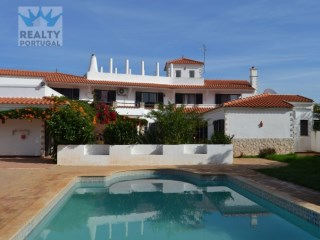 Farm › Albufeira | 4 Bedrooms